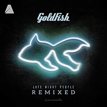 Late Night People Remixed