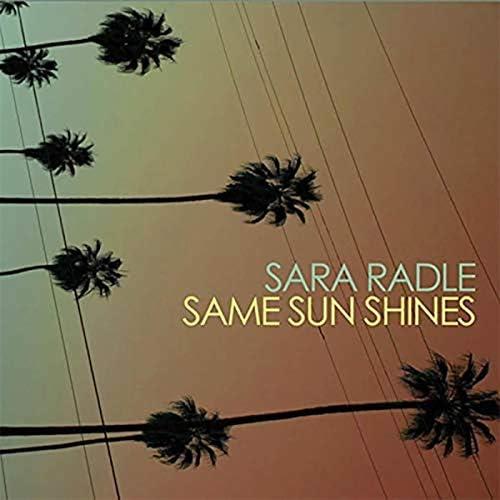 Sara Radle