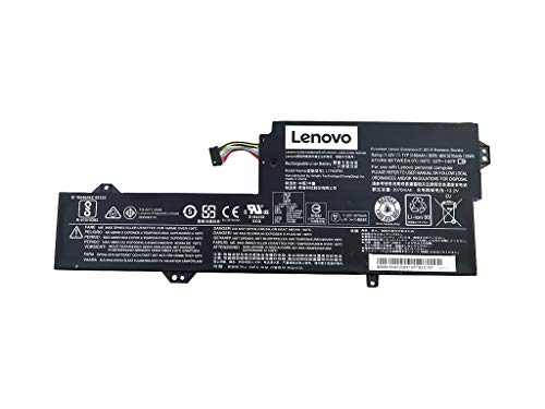 Genuine LENOVO Yoga 720-12IKB 11.52V 36WH 3166MAH Laptop Battery 5B10N87358