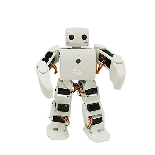 WDLY Impresora 3D Robot Humanoide De Control App...