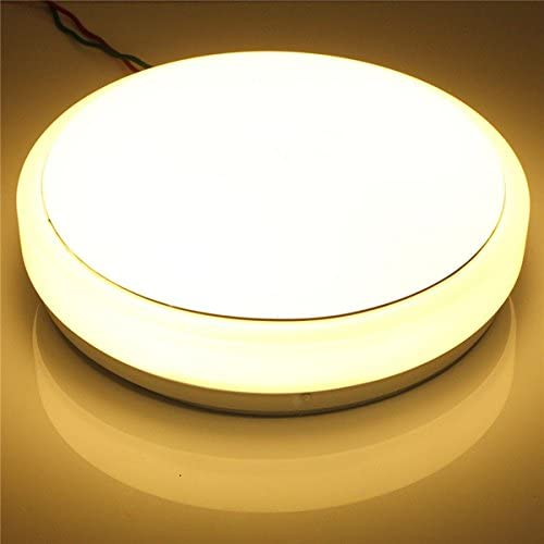 Hitommy 15W PIR Motion Sensor Quantity limited 30 Baltimore Mall LED Light Ceiling Body Automati