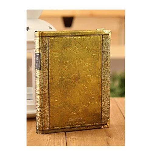 Jiji Journal Vintage Dik Papier Notebook Kladblok Bijbel Dagboek Journals Agenda Planner School Kantoorbenodigdheden notebook