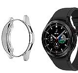 Funda protectora para Samsung Watch 4 de 40 mm, para Galaxy Watch...