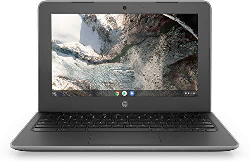 Best Bargain HP Chromebook 11 G7 EE 11.6 Chromebook - 1366 x 768 - Celeron N4000-4 GB RAM - 32 GB F...