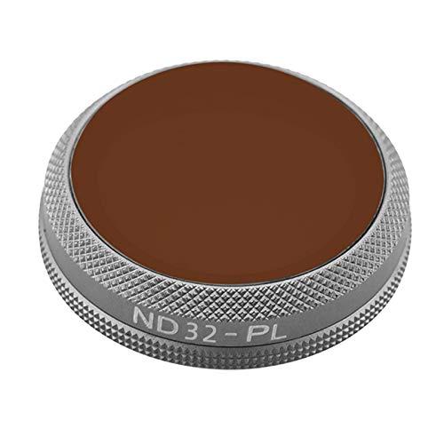 MERIGLARE Filtri per Obiettivo della Fotocamera di qualità per DJI Mavic 2 - Regolabile ND32-PL