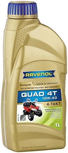 Ravenol Quad 4t Sae 10w 40 Auto