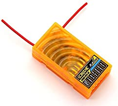 HobbyKing OrangeRx R615X DSM2/DSMX Compatible 6Ch 2.4GHz Receiver w/CPPM
