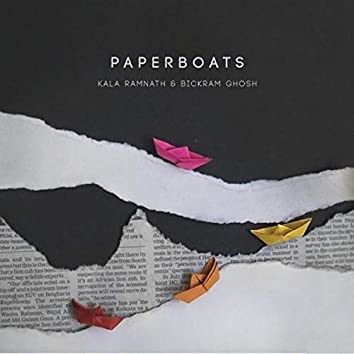 Paperboats