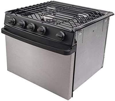 Dometic Atwood RV Range Oven 53376 Oakland Mall Cook-top Part# RV-1735 Cash special price BSP