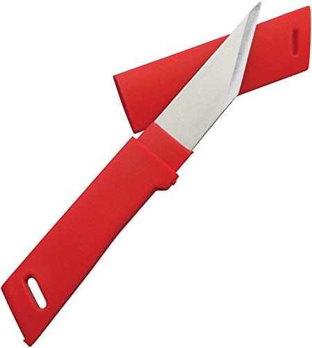 Kanetsune KB614 Kiridashi Messer Kunststoff