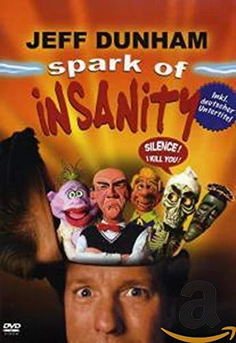 Spark of Insanity (OmU)