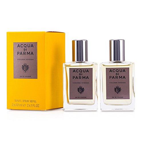 Acqua Di Parma Acqua di parma colonia intensa herren travel spray nachfüll - flakons 1er pack 1 x 60 g