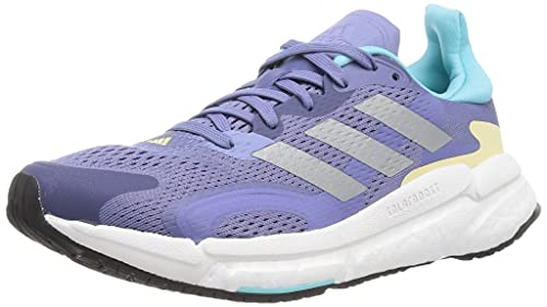 adidas Solar Boost 3 W, Zapatillas para Correr Mujer