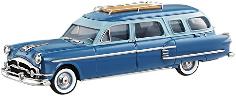 punto de venta Brooklin BRK 190    1954 Henney-Packard súper Station Wagon Juguete Modelo de vehículo, pequeño.  ventas en linea