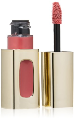 L'Oréal Paris Colour Riche Extraordinaire Lip Gloss, Molto Mauve, 0.18 fl. oz.