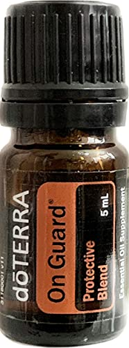 doTerra OnGuard Essential Oil 5ml (5ml)