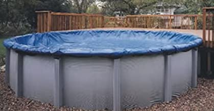New Artic Armor Blue Winter Round Above Ground Swimming Pool Cover 18'