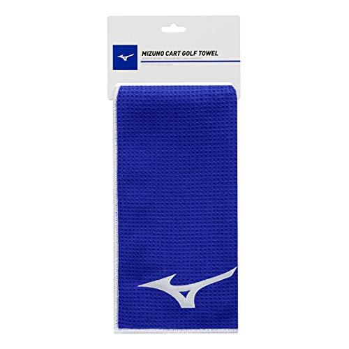 Mizuno Unisex Micro Fibre Cart Golf Towel - Staff - OS