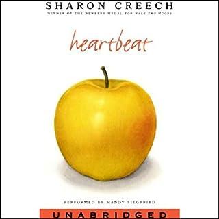 Heartbeat audiobook cover art
