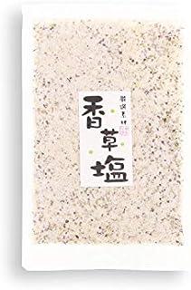 香草塩(100g)(袋タイプ)/ こうそうえん/クレイジーソルト//