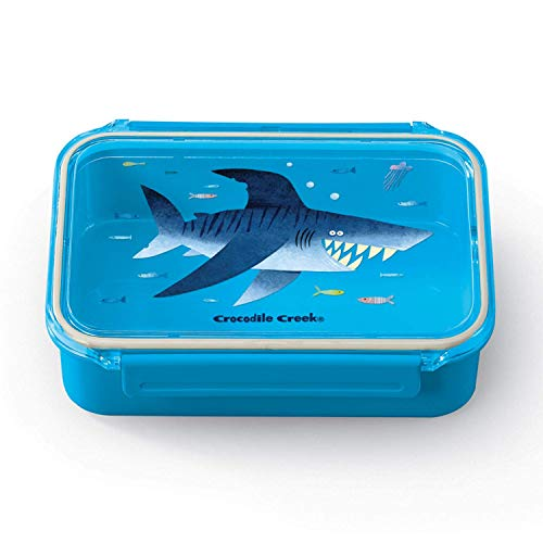 CROCODILE CREEK – Bento Box/Shark lunchbox, meerkleurig (3865407)