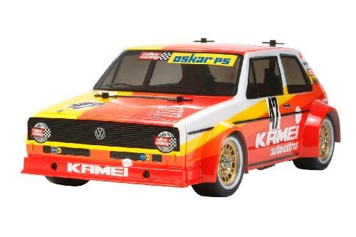 RC Auto kaufen Rally Car Bild: Tamiya 300084316 - 1:12 Radio Control Golf Racing, Größe 2 (M-05)*