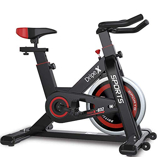 Dripex Indoor Exercise Spin Bike