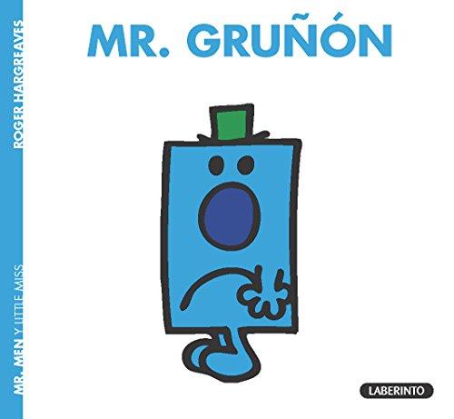 MR. GRUÑÓN: 13 (Mr. Men y Little Miss)