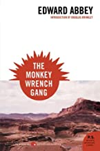 monkey wrench gang book