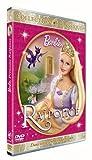 Barbie - Princesse Raiponce [Francia] [DVD]