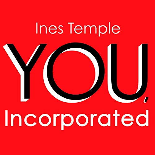 YOU, Incorporated audiobook cover art