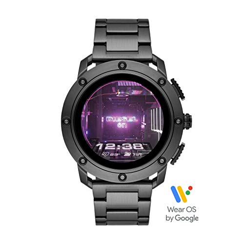 Fossil Group -  Diesel Smartwatch