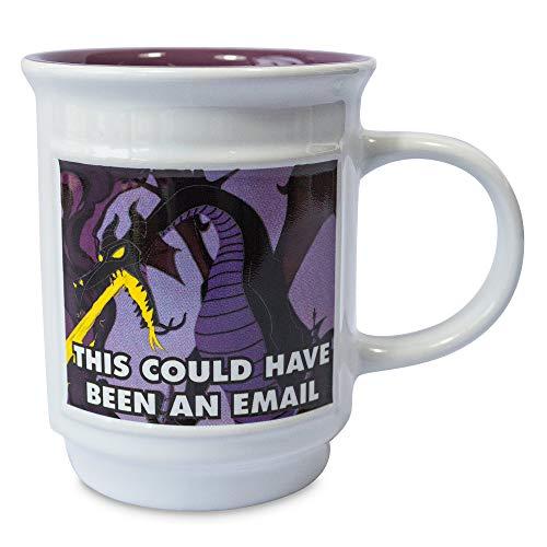 Sleeping Beauty Disney Maleficent Meme Mug