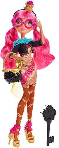 Ever After High Mattel CDH54 - Ginger Breadhouse Modepuppe