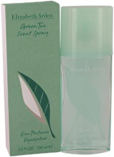 Green Tea by Elizabeth Arden 3.4 oz Eau Parfumee Scent Spray for Women