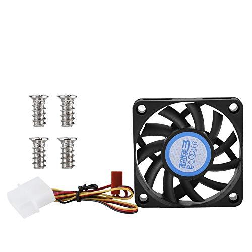 Tangxi PC Cooler Master Hyper DC12V,Ventilador CPU Cooler Aire- Ventiladores de CPU '4 Heatpipes, 1x Ventilador PWM de 120mm, 4-Pin Connector