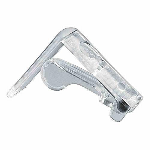 Hansi 40 05 15 Tischtuchfederklammer Luxus glasklar
