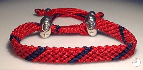 May's Terrace Rugby-Seile, hangemacht Ideales Geschenk für Rugby-Fans Ein Sportaccessoire für jeden Rugby-Fan, ein Geschenk, das sie lieben werden, MUNSTER, Einheitsgröße