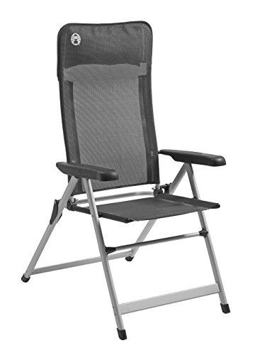 Coleman 8922418 Chaise de Camping Mixte Adulte,...