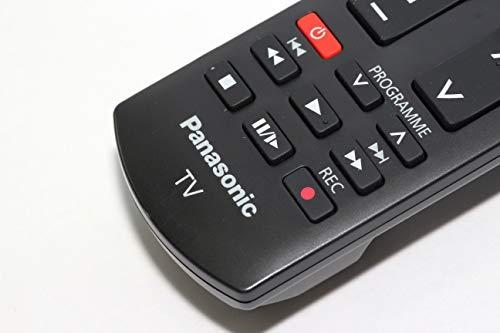 Panasonic Remote TX-L47E5Y, N2QAYB000753