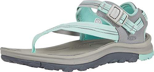 keen solr toe post sandals for women