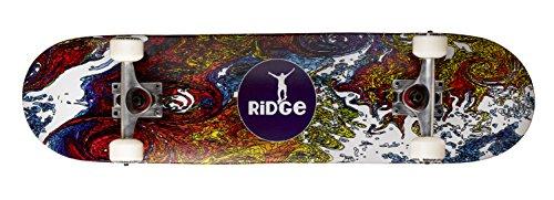 """Ridge 31"""" Concave - Monopatín, 77 cm"""