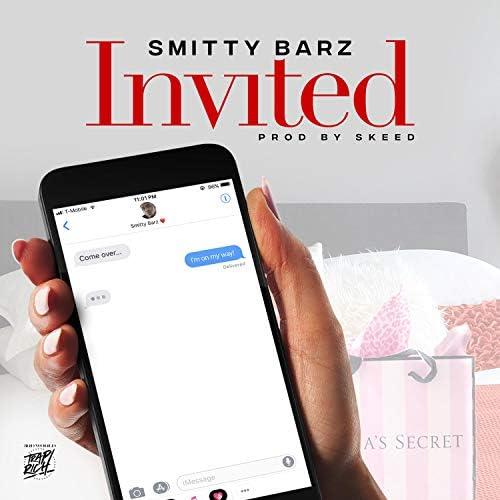 Smitty Barz