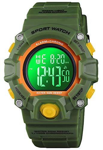 Listado de Reloj Infantil - los más vendidos. 7