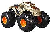 Mattel- Monster Truck (GBV33)