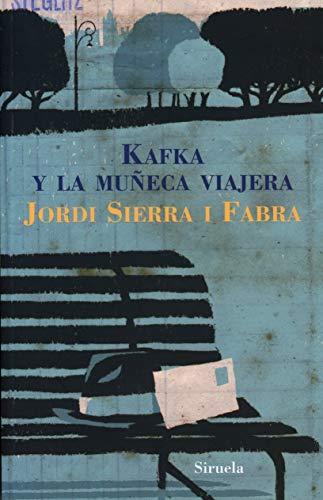Kafka y la muñeca viajera: 131 (Las Tres Edades)