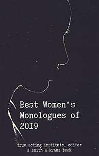 Best Women's Monologues of 2019