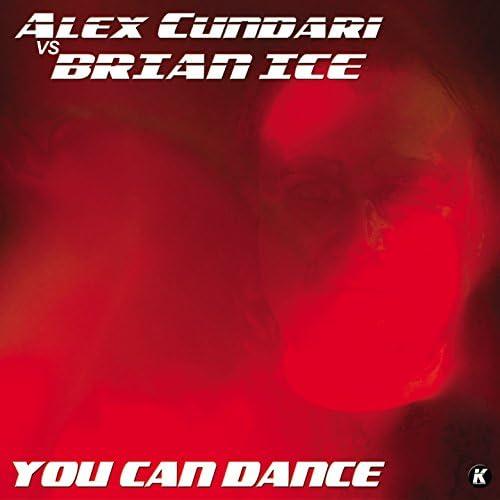 Alex Cundari feat. Brian Ice