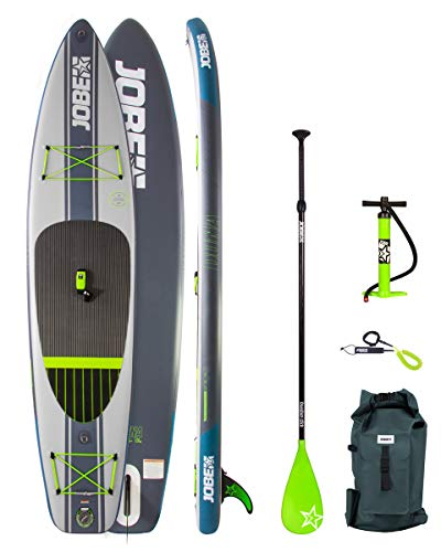 Jobe 2018 Aero Duna Inflatable Stand Up Paddle Board 11'6 x 31...