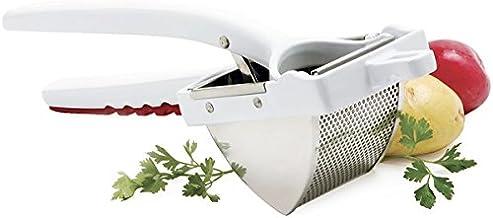 Norpro 468 Cast Aluminum Deluxe Potato Ricer